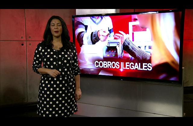 Patricia Solano: Cobros ilegales