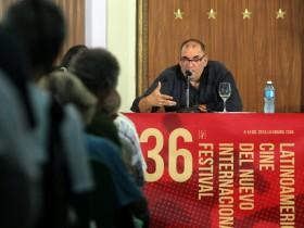 Festival de cine en la Habana