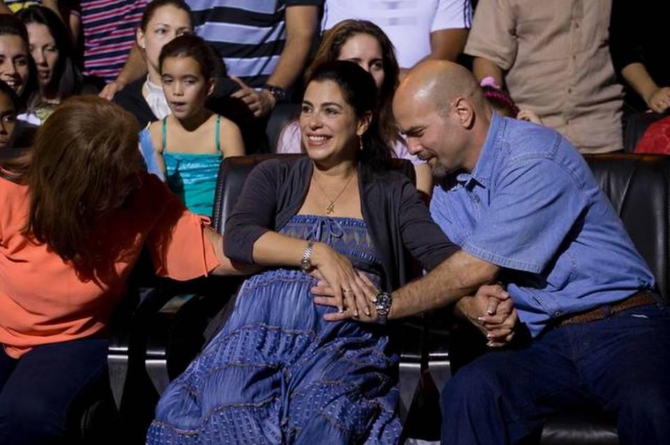Inseminación artificial de esposa del cubano liberado fue un acuerdo entre EEUU y Cuba