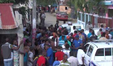 Video: Hermanos López caen abatidos en Pedro Brand, informa la Policía