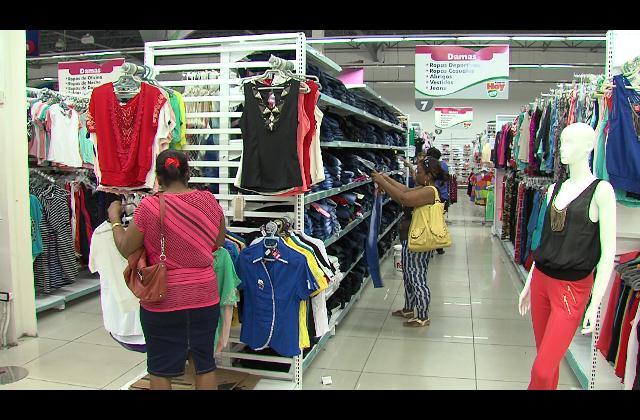 Dinamizan las ventas; población preocupada por delincuencia