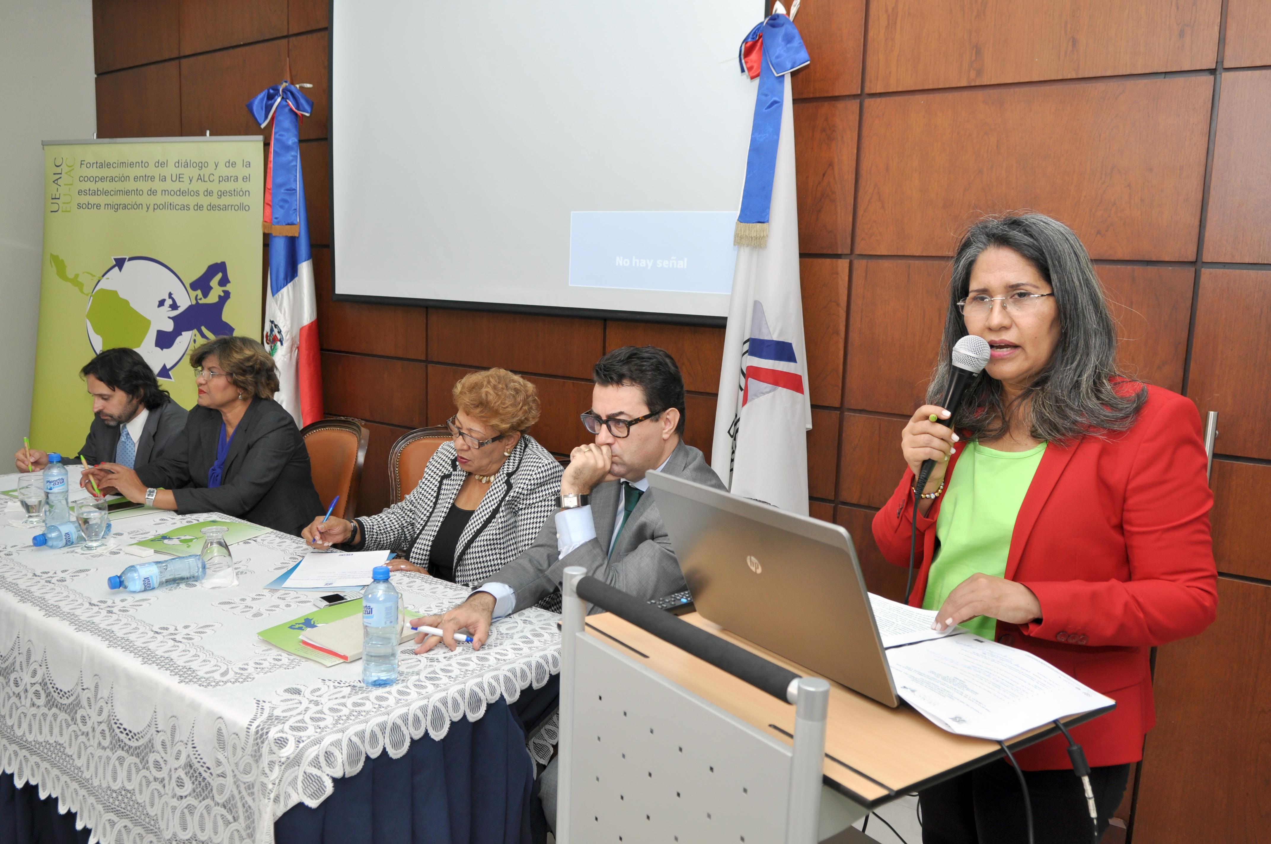 Ministerio de Trabajo y FIIAPP presentan resultados de estudio sobre migración laboral