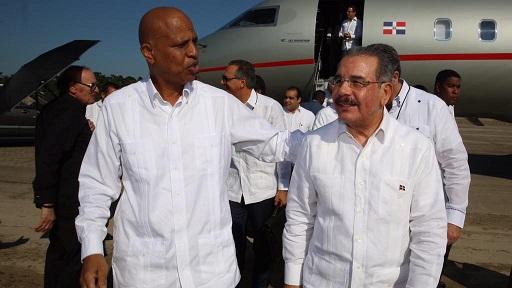 Medina ya está en Belice; primer ministro lo recibe
