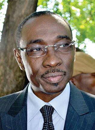 Evans Paul, nuevo primer ministro de Haití en medio de crisis política