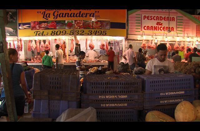 Dominicanos se preparan para recibir el nuevo año