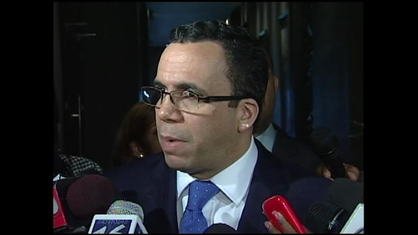 Canciller dominicano niega Plan de Regularización haya fracasado