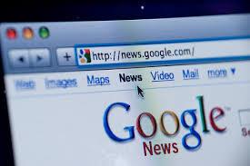 Adiós a Google News en España
