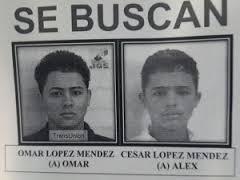 PN continúa búsqueda de los hermanos López, acusados de varias muertes