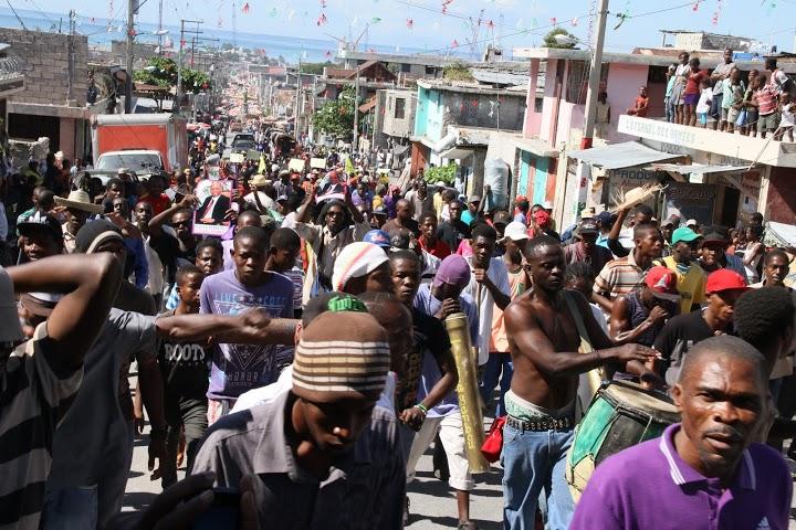 Haití pronto debe conocer nombre de su nuevo primer ministro