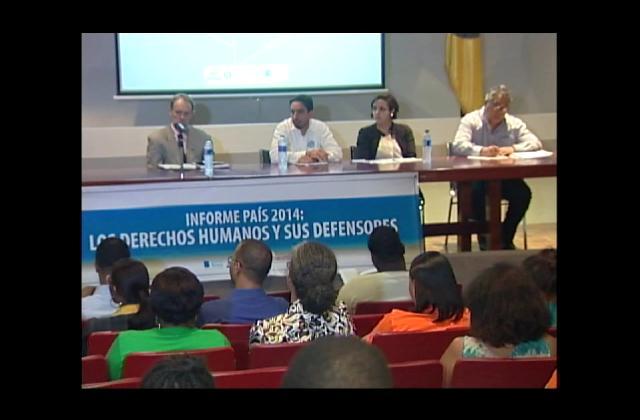 Centro Bonó: RD retrocede en materia de Derechos Humanos