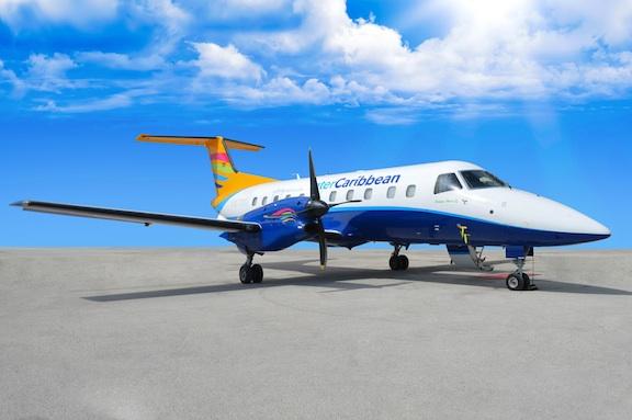 Inician nuevos vuelos directos de Jamaica a Haití y RD