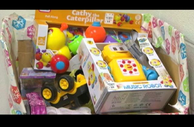 Escoger el juguete incorrecto podría ser peligroso para nuestros niños