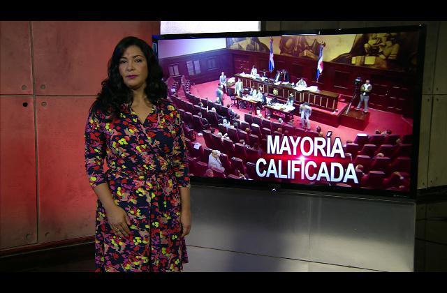 Patricia Solano: Mayoría calificada