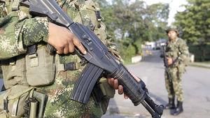 Las FARC dejarán las armas 60 días después de la firma de acuerdo de paz