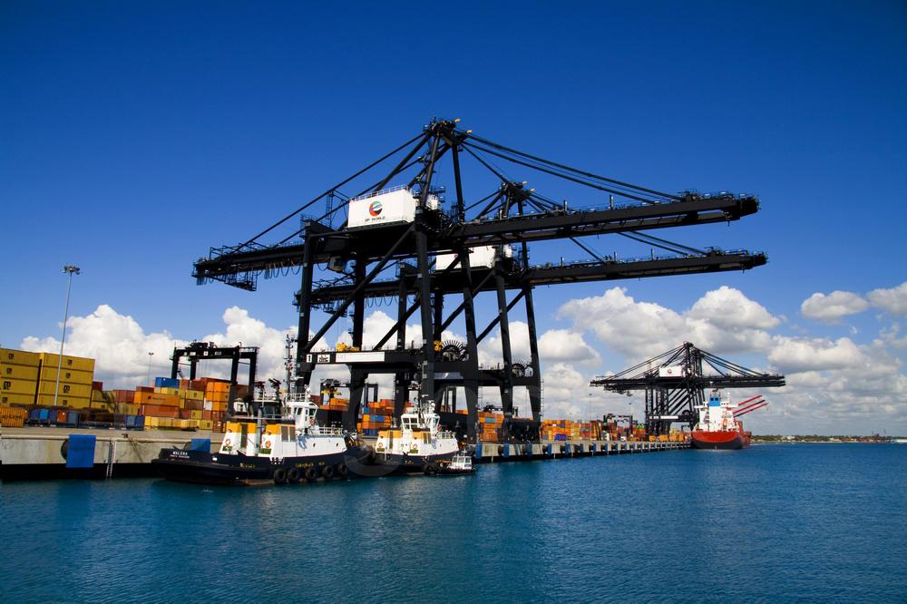 DNCD y autoridades puerto Multimodal Caucedo acuerdan nuevas medidas
