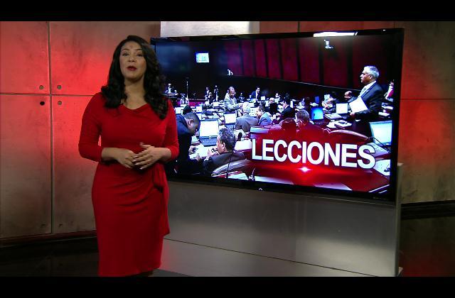 Patricia Solano: Debate en el Congreso deja algunas lecciones aprendidas