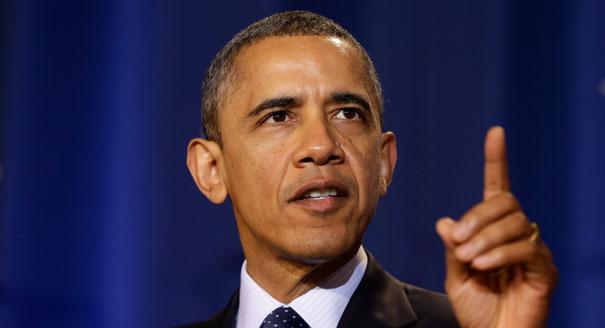 Obama pide a Senado aprobar ley que acaba con recogida masiva de datos de NSA