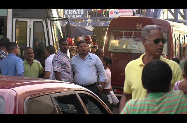 Incrementa éxodo de pasajeros hacia las provincias