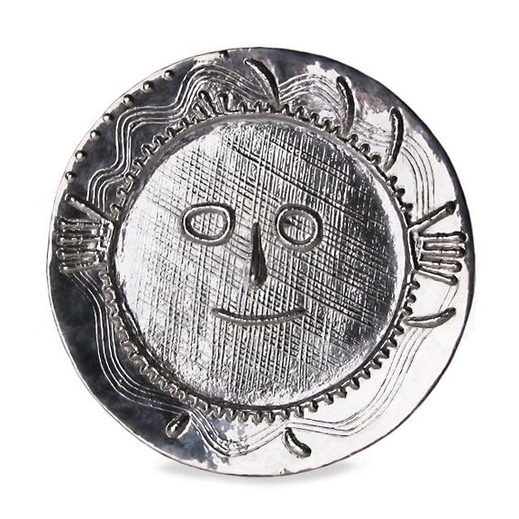 Roban obra de Picasso valorada en 85 mil dólares en Feria de Arte de Miami