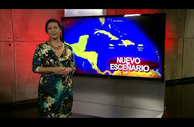 Patricia Solano: Nuevo escenario