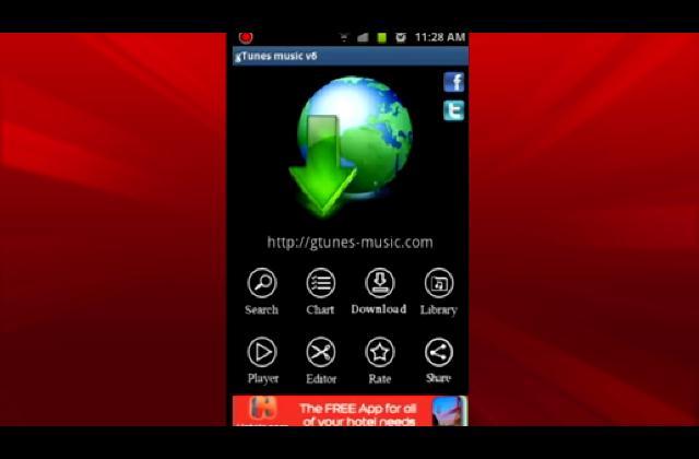 Conoce una app que te permitirá descargar música de forma fácil, rápida y gratuita