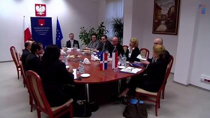 Domínguez Brito se reúne en el Vaticano para caso Josef  Wesolowiski