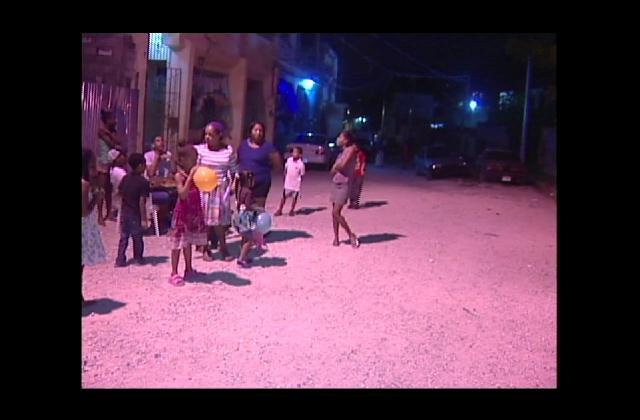 SIN en tu barrio: Residentes en Los Ríos piden construcción de sus vías