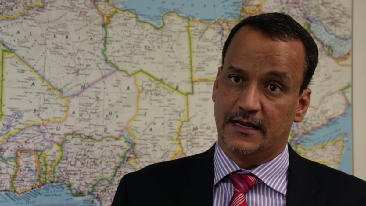 Designan un nuevo jefe de la misión de la ONU para luchar contra el ébola