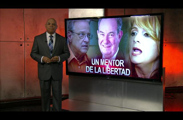 Marino Zapete: Un mentor de la libertad