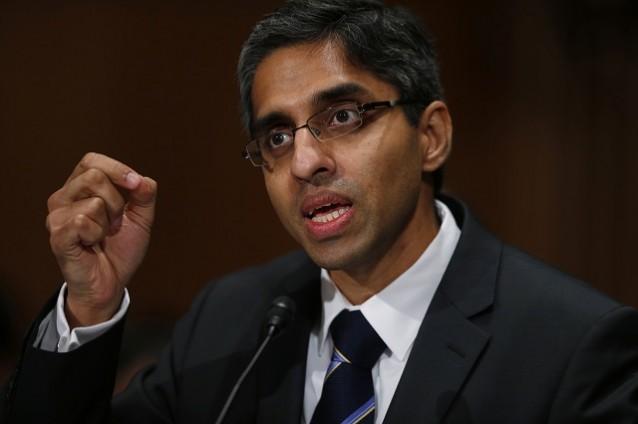 Senado de EEUU confirma a Vivek Murthy como máxima autoridad sanitaria
