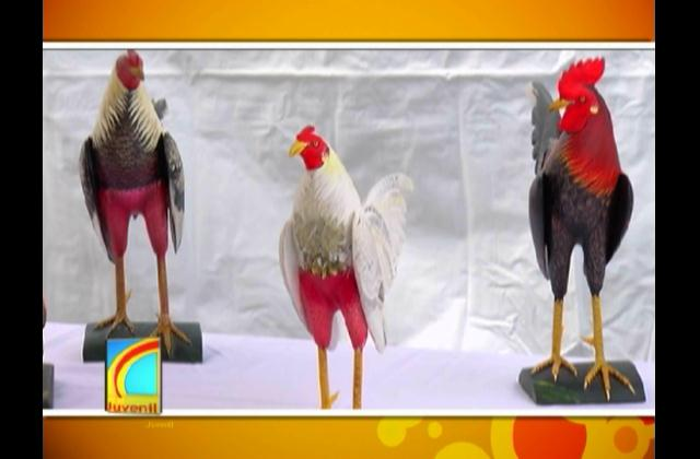 Más 200 artesanos participan en Feria de Artesanía Dominicana