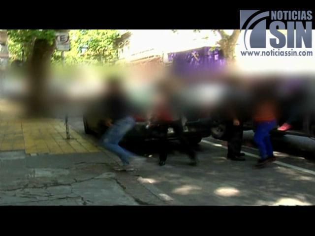 Desarticulan banda se dedicaba a explotar sexualmente a dominicanas en Uruguay