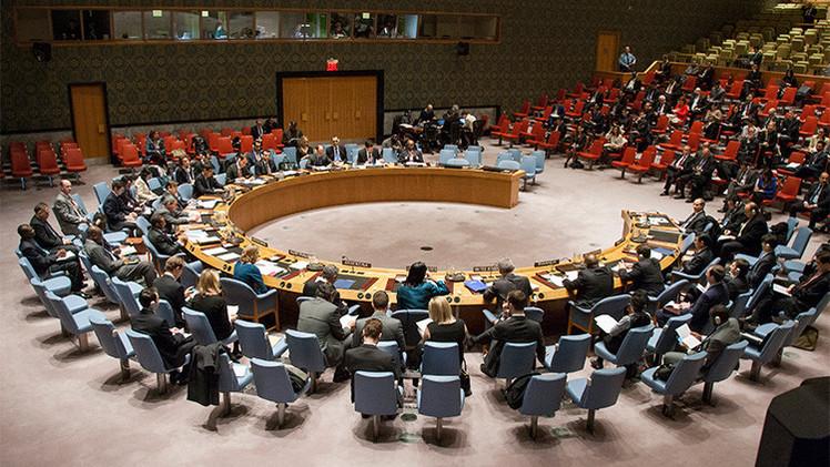 Consejo de Seguridad de la ONU debate otorgar a Palestina el estatus de Estado