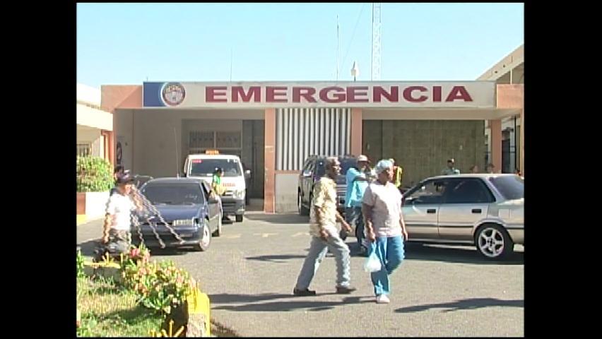 ¡Atención! Este miércoles cerrarán hospital Luis Eduardo Aybar