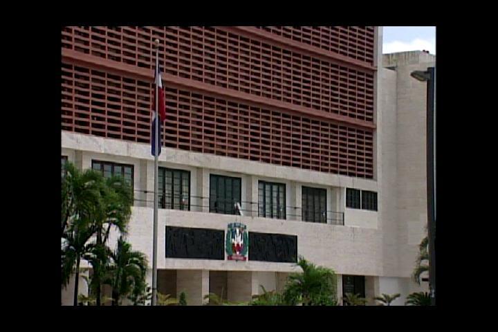 En medio de división entre legisladores la Comisión de Justicia convoca a reunión este lunes