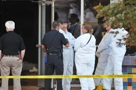 Encuentran 8 niños muertos a puñaladas