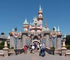 Disneyland fue el lugar más compartido en Instagram en 2014