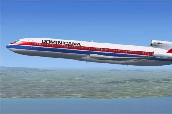Realizan procesos para reabrir la Línea Área Dominicana de Aviación