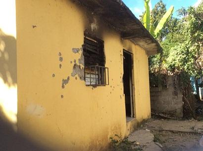 Galería de fotos del lugar donde cayeron los hermanos López