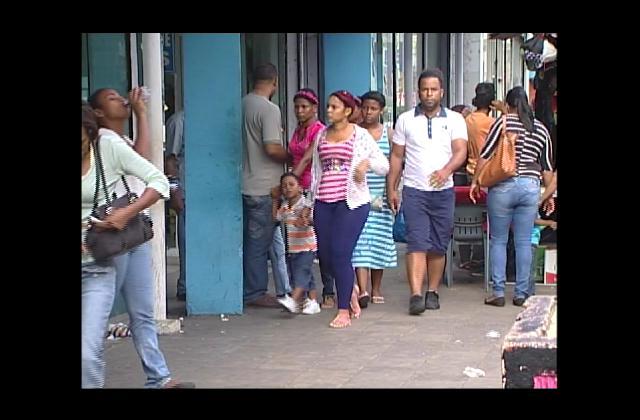 Expectativas de los dominicanos para recibir el 2015