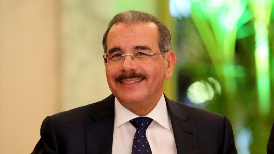 Danilo Medina va mañana a Belice, allí participará en la XLIV Cumbre SICA