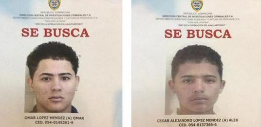 Hermanos López serán velados en el Club de los profesores en Moca