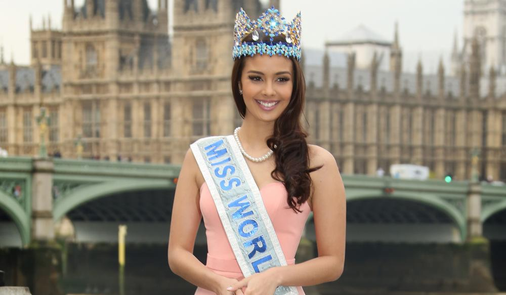 Miss Mundo coronará en Londres una nueva reina para 2015