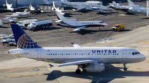 United Airlines demanda a joven informático por crear web de vuelos baratos