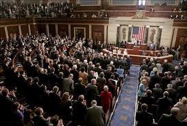 Senado aprueba el presupuesto del Gobierno de EEUU para 2015