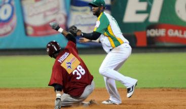 Gigantes, Tigres y Leones salen airosos en béisbol dominicano