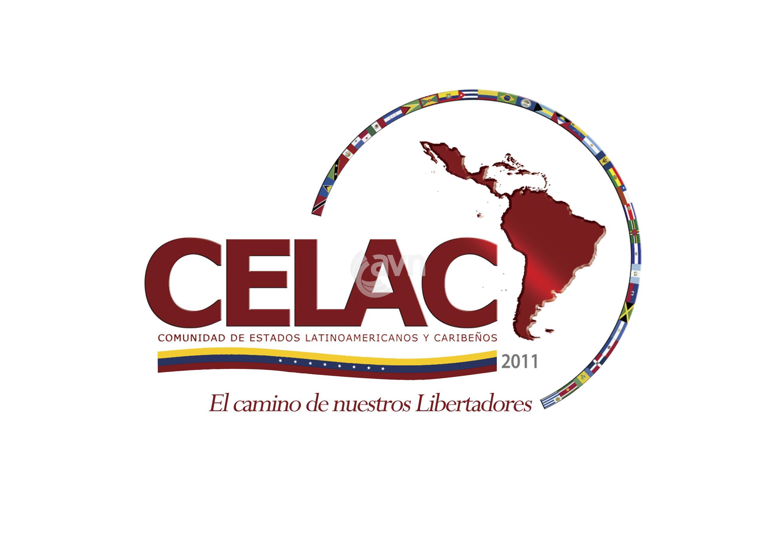 La CELAC celebra el