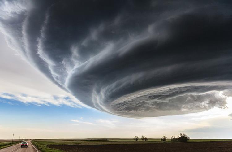 Imágenes ganadoras en el concurso de fotografía de National Geographic