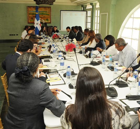 RD ocupará presidencia protémpore del proyecto de integración y desarrollo 2015