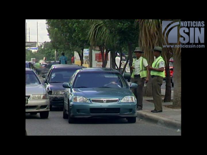 Aún falta el 27% de los conductores por renovar el marbete; AMET advierte está listo para actuar